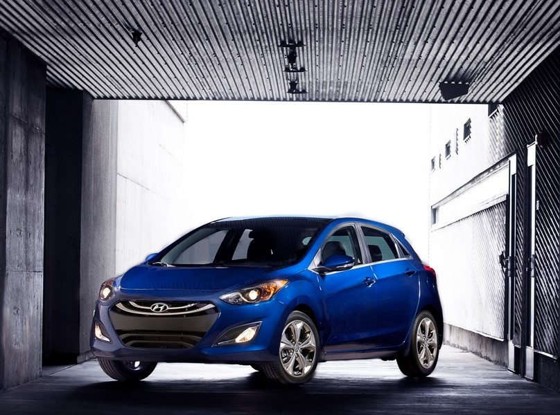 2014 Hyundai Elantra GT Hatchback Review, Specs, Price